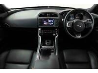 2018 Jaguar XE 2.0d [180] R-Sport 4dr Auto Saloon Diesel Automatic