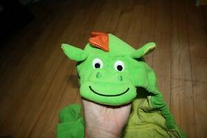 Costume de Dragon vert 3-6 mois Saguenay Saguenay-Lac-Saint-Jean image 3