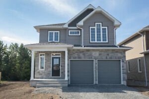 Exceptional, custom-built 2 storey executive home for lease!