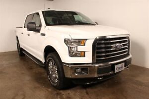 Ford F-150 SuperCrew ** XTR ** V8 GPS 2016