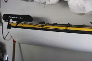 Riot Sea Kayak