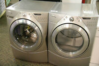****Whirlpool washer/ dryer set --like new $1200****