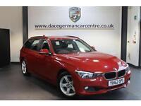 2012 62 BMW 3 SERIES 3.0 330D SE TOURING 5DR AUTO 255 BHP DIESEL