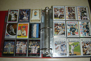 Various baseball card collections Cambridge Kitchener Area image 2