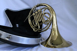 LOW BRASS NEW INCLUDING TUBA, EUPHONIUM, BARITONE, FRENCH HORN London Ontario image 1