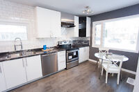 Gorgeous Modern style Home in Beautiful Charelswood
