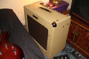 Peavey 115 Delta Blues 30W Tube amp