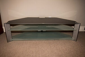 Modern Styled Entertainment TV Stand