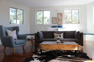 Short Term Furnished Bear Mountain Suite Rental