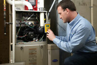 $39 Furnace repair, Heating, Mississauga  Brampton,Vaughn,.,GTA
