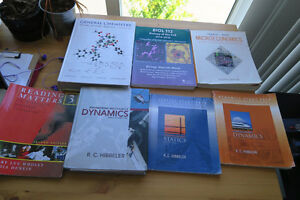 SELLING TEXBOOKS FOR LANGARA UBC COLUMBIA COLLEGE COURSES