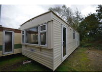 2007 Cosalt Torino 28x10 2 beds | Double Glazed & Insulated | ON or OFF SITE!