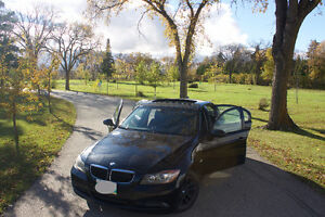2007 BMW 328xi AWD No Accidents! MINT Condition