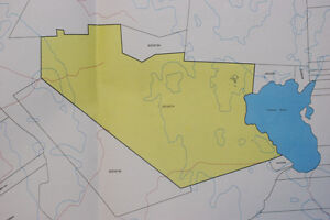 225 ACRES OF LAND WITH LAKE FRONTAGE, Villagedale, NS