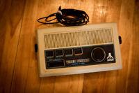 ATARI's vintage Video Pinball C-380 original de ATARI
