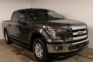 Ford F-150  SuperCrew XLT 4X4 **BAS KM ** 2016