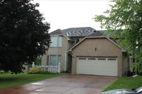Large two bedroom APT for rent Ancaster Everything Included