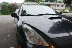 SELLING TOYOTA CELICA 2002 - NEGOTIABLE!!!