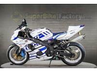 2006 55 SUZUKI GSXR750 750CC