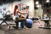 MOBILE PERSONAL TRAINER - CALGARY