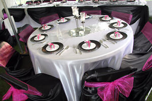 WEDDING AND EVENT DECORATIONS-by GLAMOUR EVENTS Windsor Region Ontario image 4