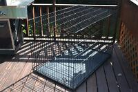 Cage à  chien XXL Life Stages de 48 pouces