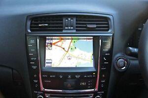 Lexus IS ES RX LS LX navigation repair Marrickville Marrickville Area Preview