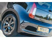 2019 Skoda Citigo 1.0 MPI GreenTech Colour Edition 5dr Hatchback Petrol Manual
