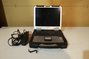 Panasonic CF-31 Toughbook