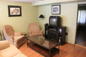 Bright self-contained 1 Bedroom Suite in Oak Bay