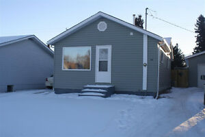 Beautifully updated home for sale in Melfort