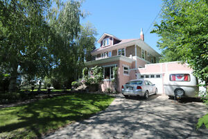 This immaculate, historical 1914 home boasts original character Regina Regina Area image 1