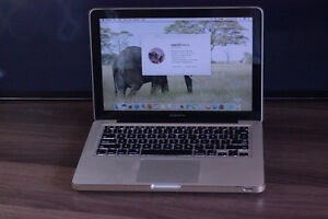 """MacBook Pro 13"""" from 2010"""