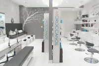 Junior and Senior Nail Technicians  - King West/Liberty Village