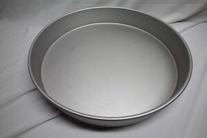 Fat Daddios Round Cake Pan - 18 × 3 Two Available
