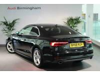2016 Audi A5 COUPE 2.0 TFSI S Line 2dr Coupe Petrol Manual