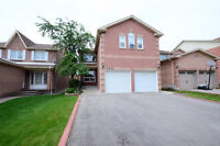 3 BEDRM BASEMENT IN CENTRAL MISSISSAUGA (Creditview/Eglinton)