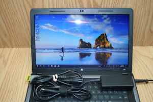 HP 2000 Notebook 15.6 inch Win 10 School Ready