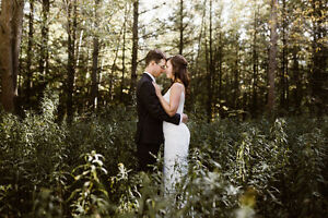 Sage & Sea Co. - Professional Wedding Photography Stratford Kitchener Area image 2