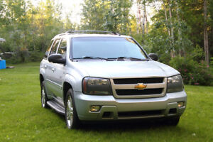Mechanic's Special: 2008 Chevrolet Trailblazer LT