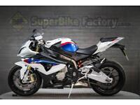 2014 64 BMW S1000RR