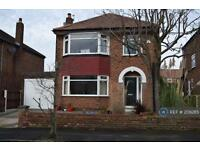 3 bedroom house in Ashbourne Road, Stockport, SK7 (3 bed)