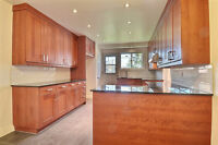 Large lower duplex - fully renovated - western TMR adjacent