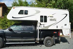 Forest River Maverick 9.5ft camper