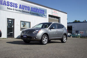2009 Nissan Rogue SL AWD, VERY CLEAN, ONTARIO DRIVEN!! $8495