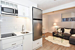 BACH LUXURY SMART-SUITE With 5 New Appliances!