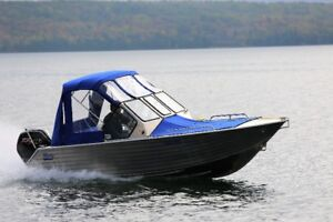 Henley Heavy Aluminum Boats Available