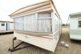 Static Caravan Mobile Home Carnaby Regent 28x12ft 2 Beds SC7072