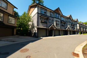 END UNIT Townhome for sale in Surrey!  MLS#R2291644