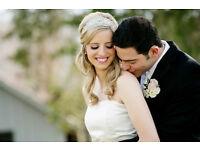 Wedding Photographer based in Milton Keynes